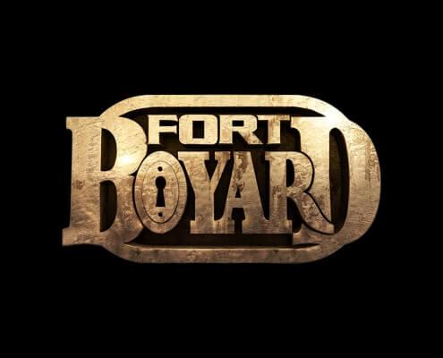 Thème anniversaire Fort-Boyard