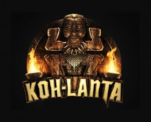 Thème anniversaire Koh-Lanta