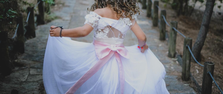 La petite histoire de la wedding planner